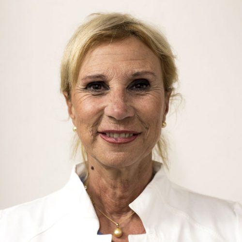 Dott.ssa Daniela Fridel