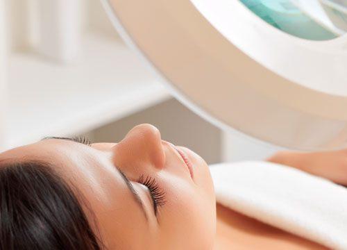 Analisi pelle e capello