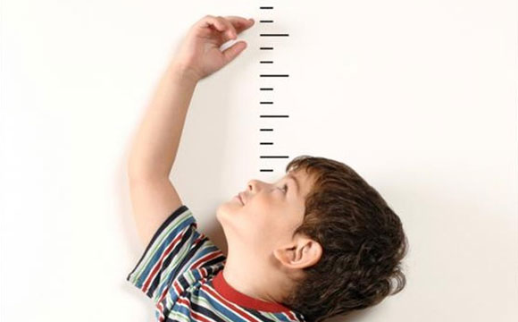Misurazione peso e altezza