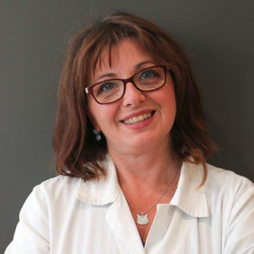 Dott.ssa Letizia Valentini
