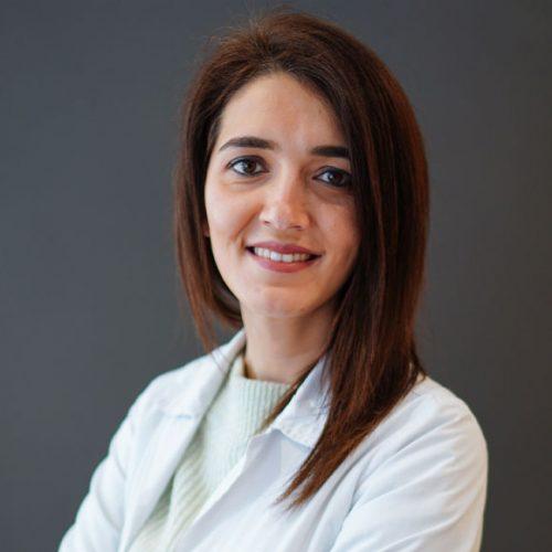 Dott.ssa Yllka Hasanramaj