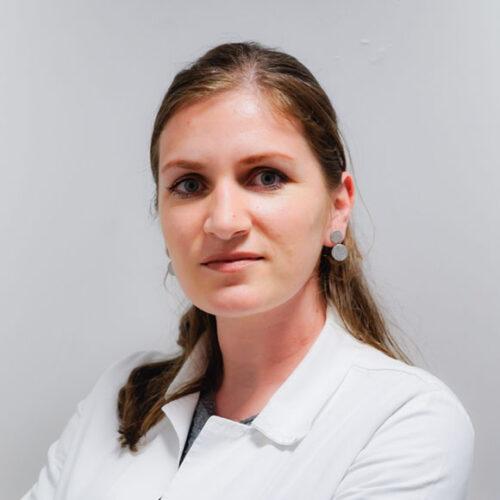 Dott.ssa Ermira Meshi